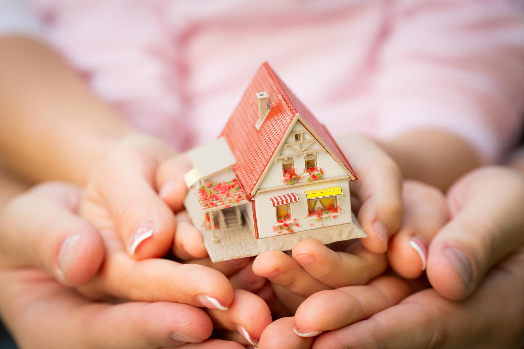 La tua casa: un investimento da proteggere per tutta la famiglia