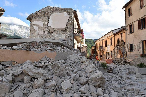 La storia sismica di Prato