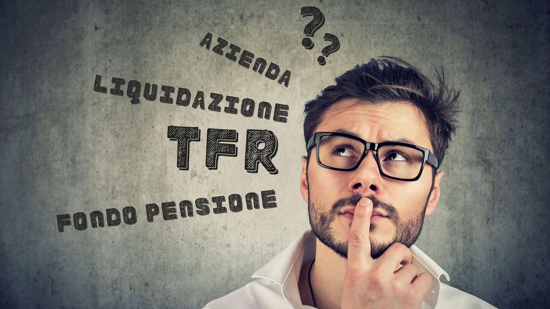 5 buoni motivi per versare il tuo TFR in un fondo pensione invece che in azienda