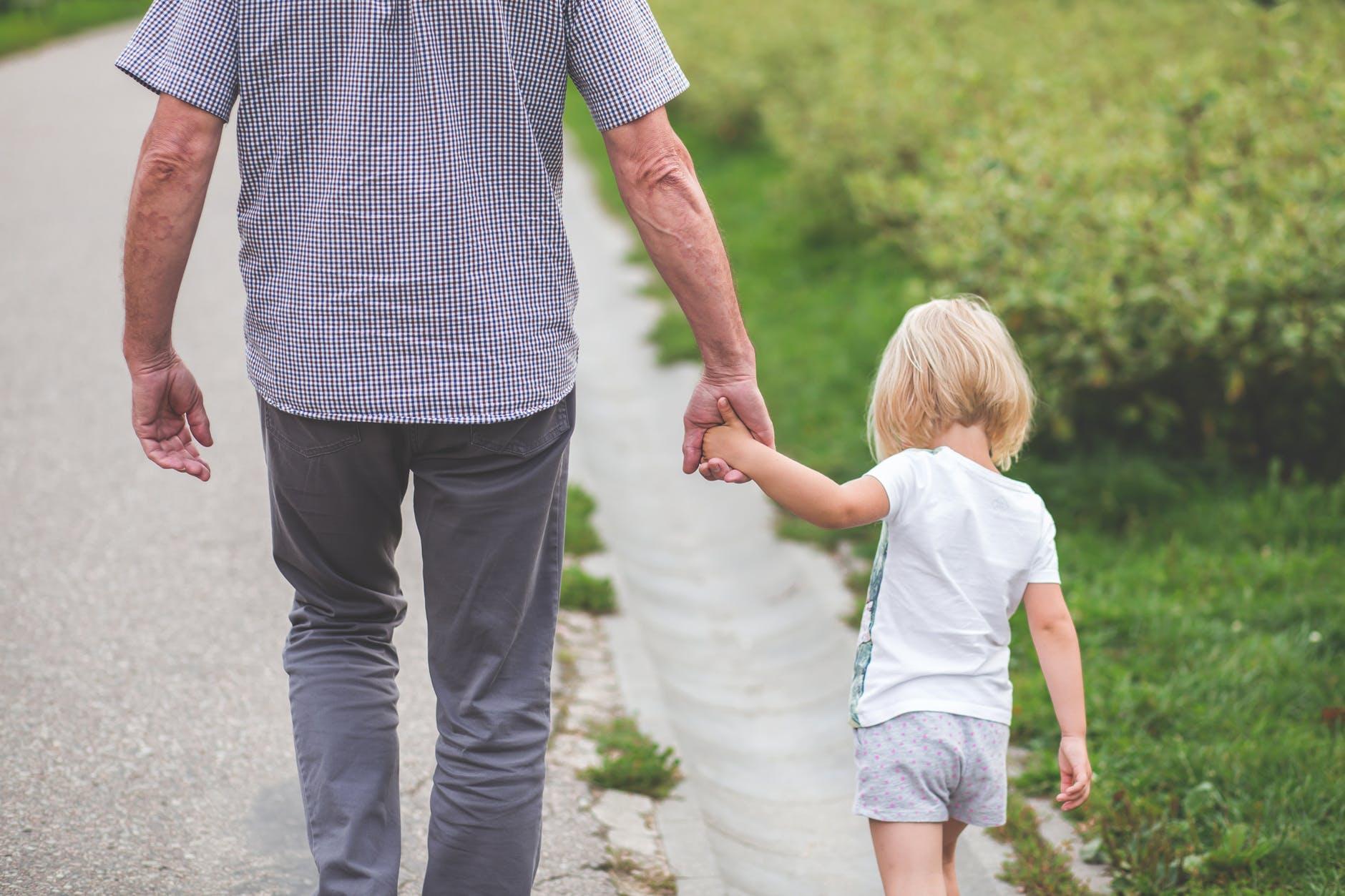 Un regalo diverso per il tuo nipotino: aiutalo a realizzare i suoi sogni