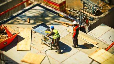 cantiere superbonus edilizio 110%